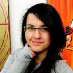 Profilový obrázek Lucie Calwen Leinweberová