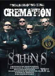 Profilový obrázek Cremation zine