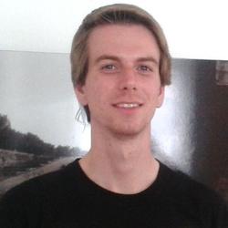 Profilový obrázek Martin Kubačka