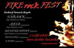 Profilový obrázek FIRErockFEST