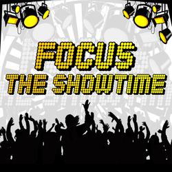 Profilový obrázek Focus