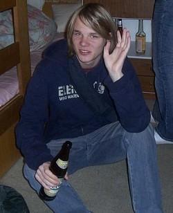 Profilový obrázek Fous