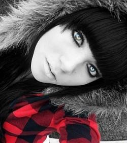Profilový obrázek .:**Fr3Ak*.