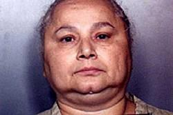 Profilový obrázek Griselda