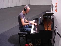 Profilový obrázek Gabriel Micovsky