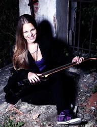 Profilový obrázek Gagator Lady