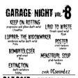 Profilový obrázek Garage Night