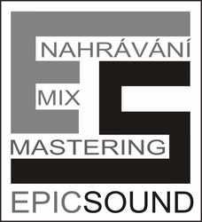 Profilový obrázek EpicSound        /nahrávací studio/
