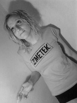 Profilový obrázek Gek