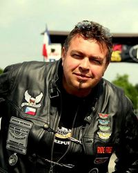 Profilový obrázek Georgerak