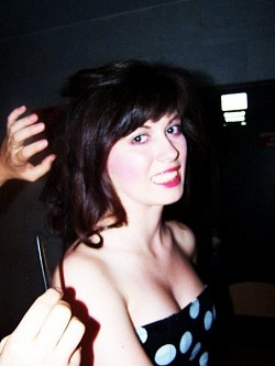Profilový obrázek Gina89