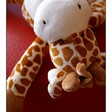 Profilový obrázek Giraffka