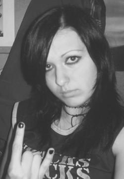 Profilový obrázek Goth Girl