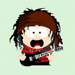 Profilový obrázek Gregi