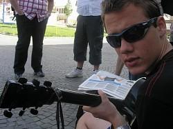 Profilový obrázek Grep