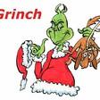 Profilový obrázek Grinch