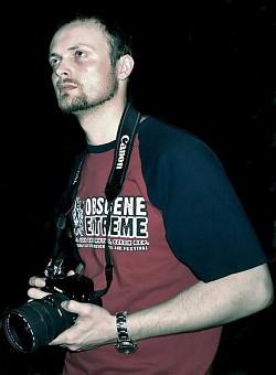 Profilový obrázek Fotograf-grindsnake