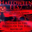 Profilový obrázek Halloween Fest České Budějovice