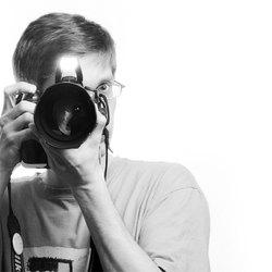 Profilový obrázek fotograf Hamec - světla lovec