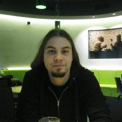 Profilový obrázek Hameveth
