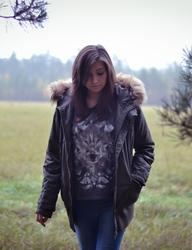 Profilový obrázek Hani