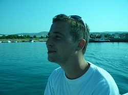 Profilový obrázek Happy Tomík