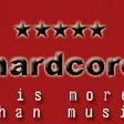 Profilový obrázek hardcore is more than music