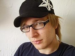 Profilový obrázek harold