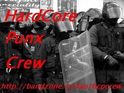 Profilový obrázek * HardCore/ Punx crew *