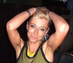 Profilový obrázek Hedvi