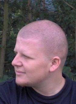 Profilový obrázek Hejkal