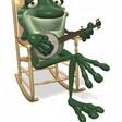 Profilový obrázek froggy