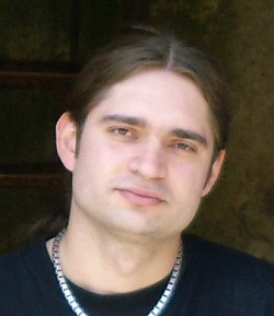 Profilový obrázek Hellside