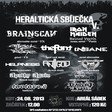 Profilový obrázek Heraltická sbíječka 24.8.2013