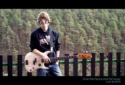 Profilový obrázek Kuki aka Cpt. Bassline