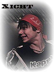 Profilový obrázek Hanys
