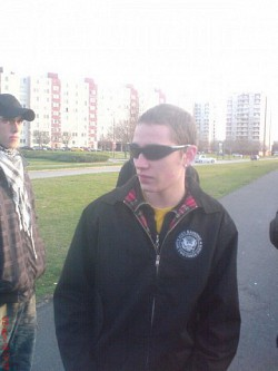 Profilový obrázek Matúš Hovadiak