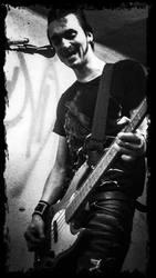 Profilový obrázek Johnny Woo