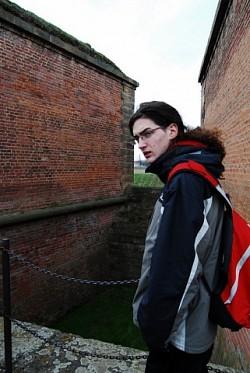 Profilový obrázek Hrbáč