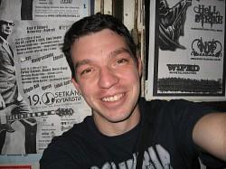 Profilový obrázek hrkotky