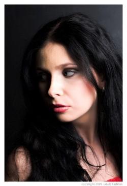 Profilový obrázek Ila