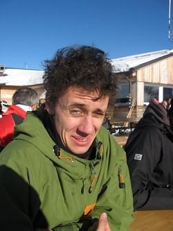 Profilový obrázek Ilda