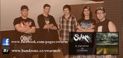 Profilový obrázek Swarm