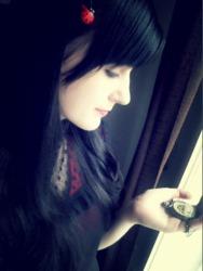 Profilový obrázek Julie Krausová (Isiolia)