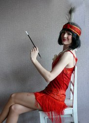 Profilový obrázek Iva Chomiszaková
