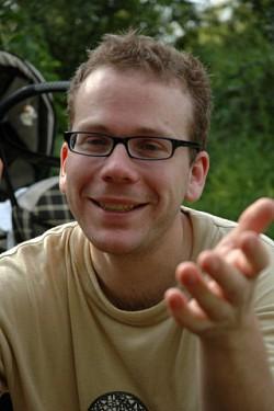 Profilový obrázek Ivo Cicvárek