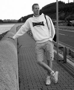 Profilový obrázek Ivo - Proti směru