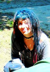 Profilový obrázek Iwetka