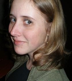 Profilový obrázek Klarka - Jacie