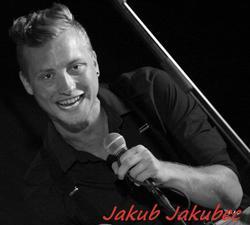 Profilový obrázek Jakub Jakubec